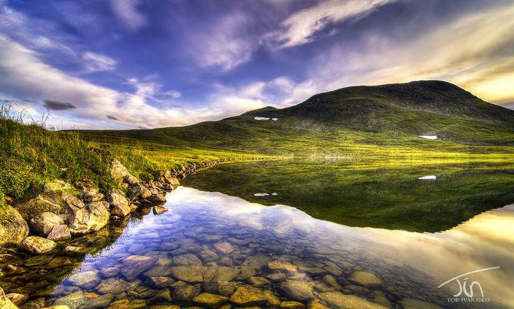 Nordreisa, Norway