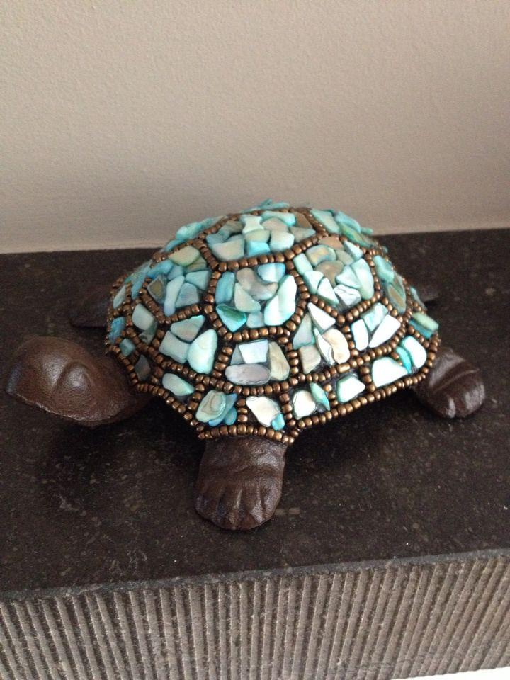 Schildpad €39,50 Turtle €39,50