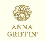 I aspire to be as elegant as Anna Griffin papers and fabrics.  Not achieved, but definitely an aspiration.