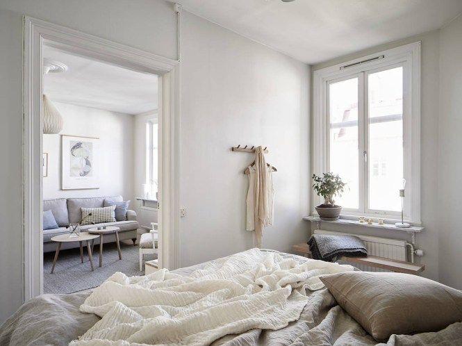 Blanco Roto O Natural Para Las Paredes Delikatissen Casas Pintadas Interior Tonos De Blanco Interiores De Casa