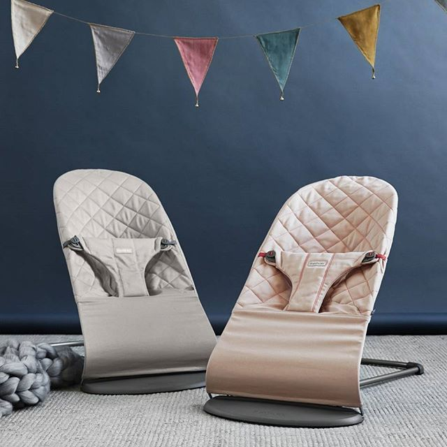 Maxing and relaxing just got a whole lot cooler! We are in LOVE with the new BabyBjorn Bouncer Bliss from @thepharmacyau x #littlegathererbaby #littlegathererspaces #littlegathererstyle    #Regram via @littlegatherer