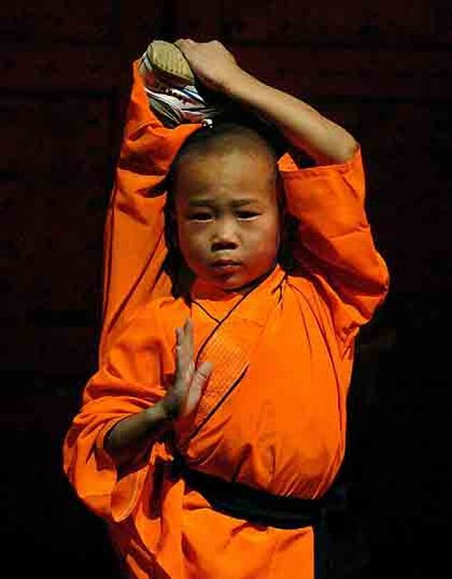 Monk ~ Shaolin Kung Fu refers to a collection of Chinese martial arts that claim affiliation with the Shaolin Monastery. Description from pinterest.com. I searched for this on bing.com/images