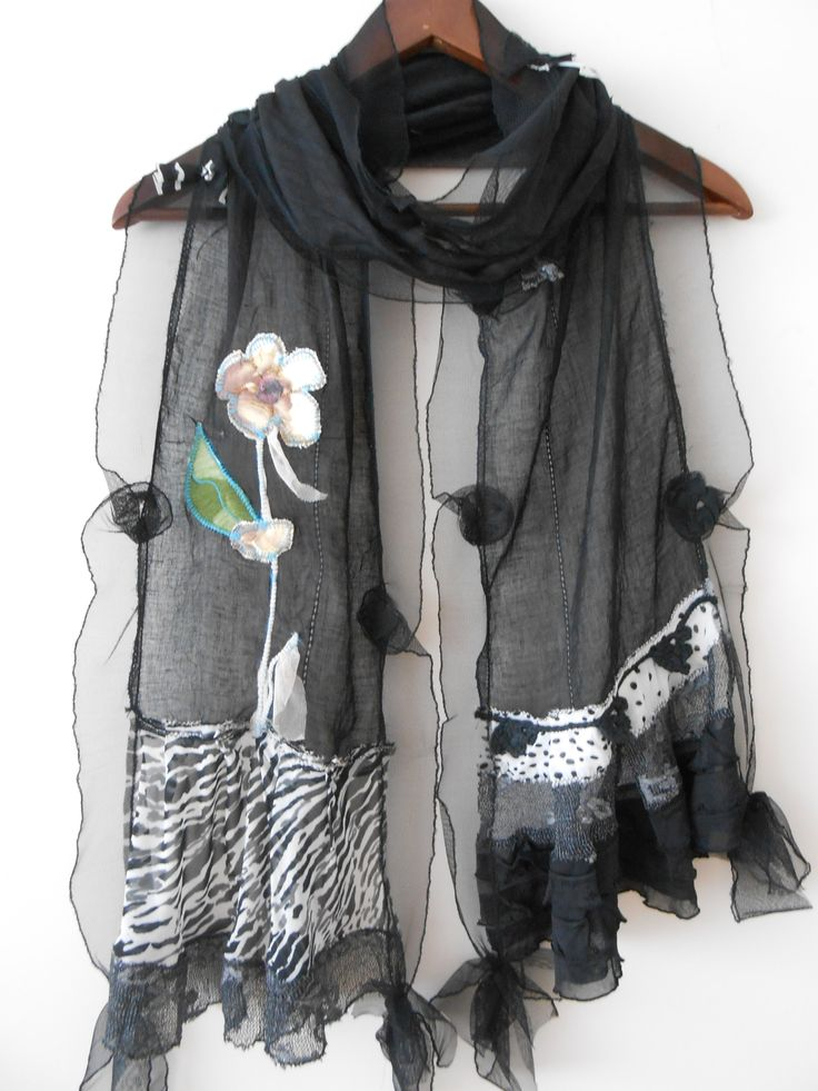 Special design was produced using 100% cotton fabric patchwork technique.