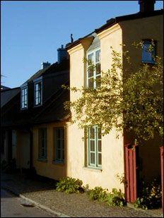 Kirseberg: Småhus