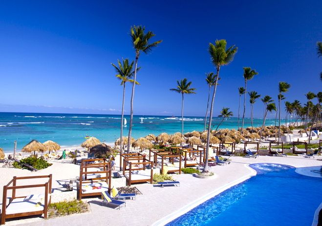 Excellence Punta Cana Adults Only All Inclusive Resort -- Dominican Republic