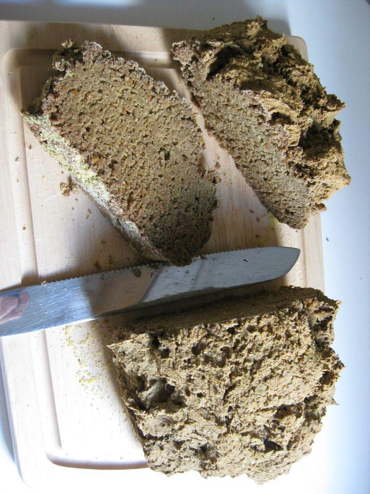 (Vegan) Gluten Free Irish Soda Bread Yummy recipe for a