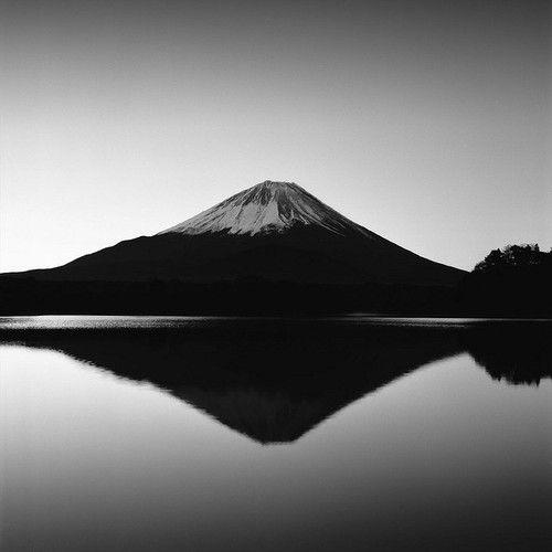 Fuji by femtowork on Flickr.