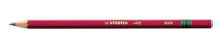 All-Stabilo Colored Pencil - graphite