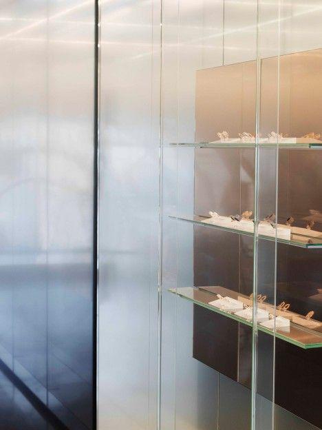 Repossi Vendôme by OMA