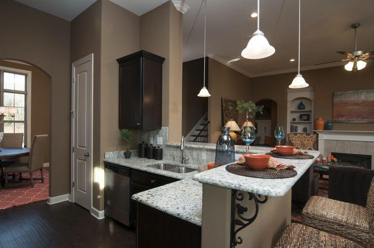 10 Amazing Kitchen Snack Bar Home Plans Amp Blueprints 93000