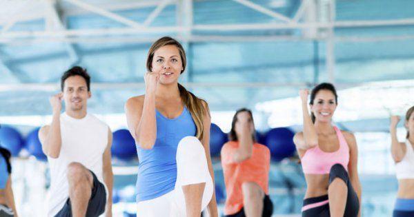 Le Low Impact Aerobic (LIA): pour gagner en endurance et brûler des calories