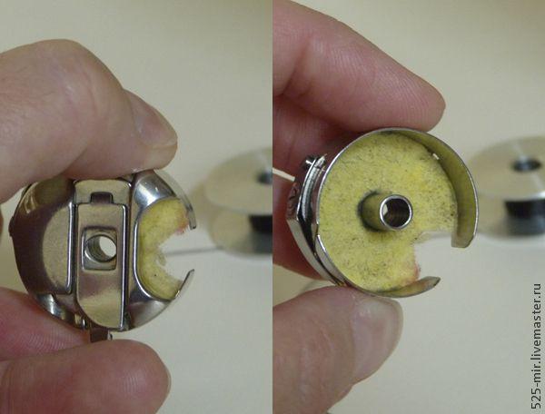 Как наладить строчку в швейной машинке? - Ярмарка Мастеров - ручная работа, handmade