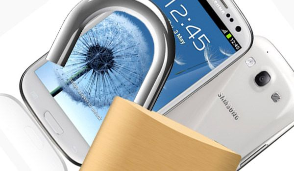 celulares samsung galaxy iphones desbloqueados