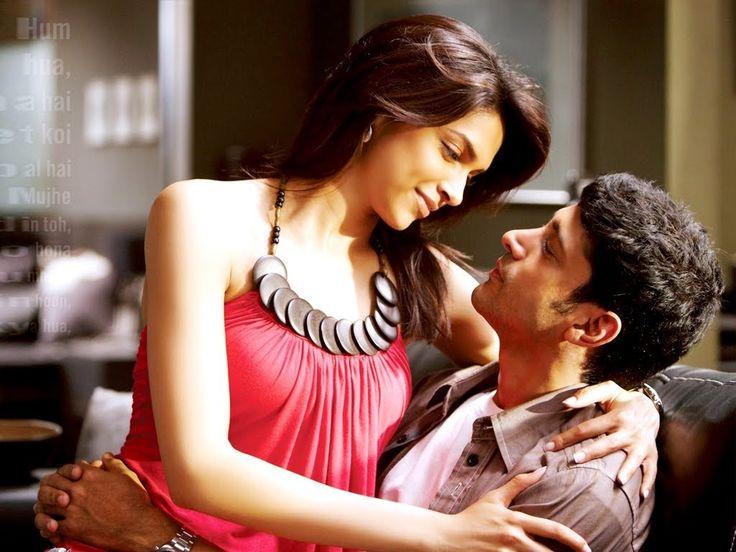 Uff Teri Adaa Full Video Song   Karthik Calling Karthik   Farhan Akhtar,...