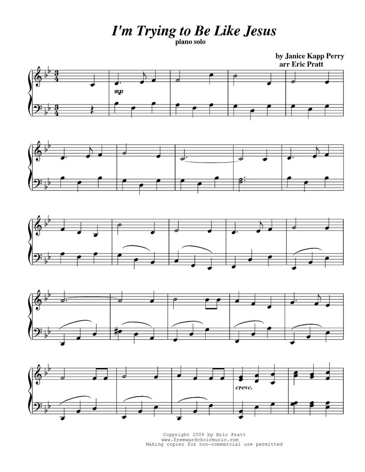 42 Best Lds Piano Music Images On Pinterest Sheet Music Piano