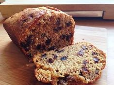 Weetabix Cake - Fat Free & High Fibre (and delicious!) I need to try this