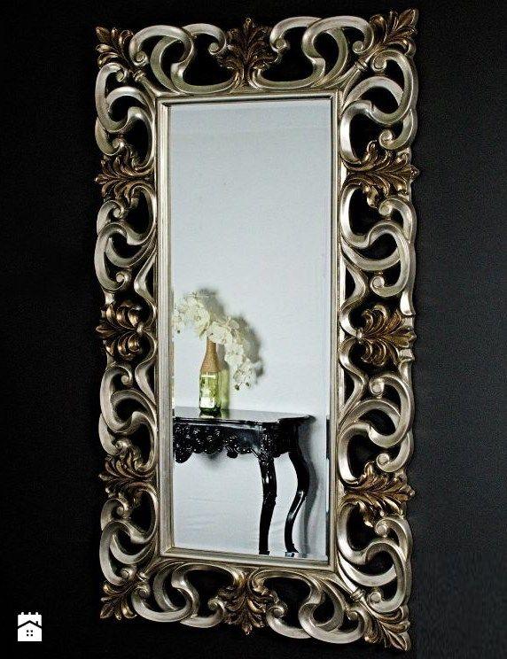 Garderoba styl Glamour - zdjęcie od jokodecor.pl - Garderoba - Styl Glamour - jokodecor.pl