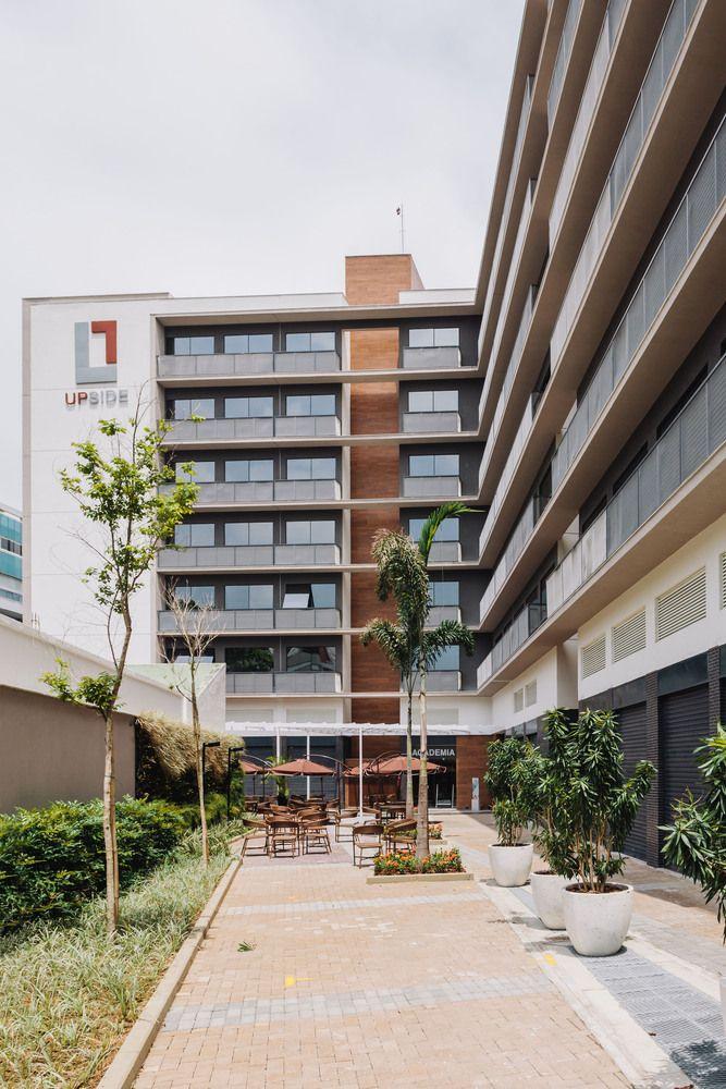 Galeria de UPSIDE Araguaia / Cité Arquitetura - 1