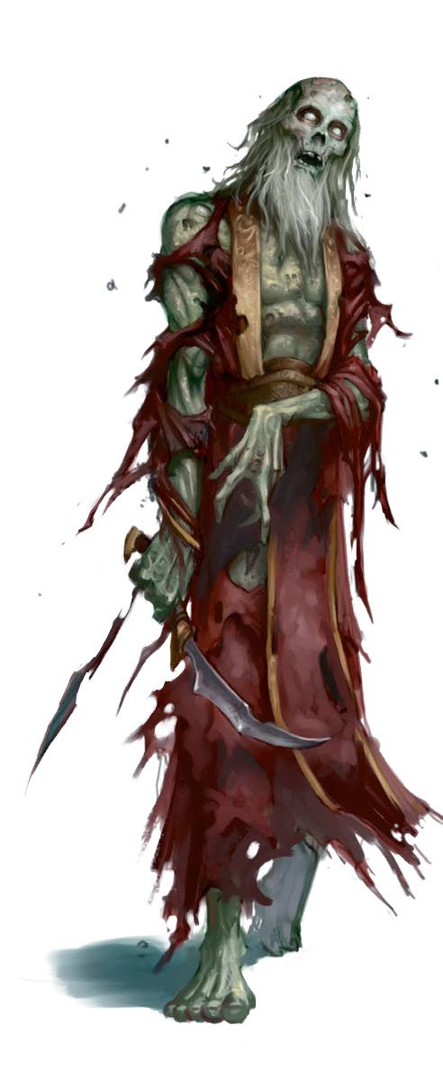 Liches are usually evil, not necessarily by nature, but because wizards who don't mind turning themselves into the walking dead are generally misanthropic assholes. There are good liches — really, they stay the same alignment they had before they died. Also, liches don't have to be human — any intelligent creature with the means can become a lich, which means there are dracoliches — undead sorcerer dragons — for DMs that really hate their players.