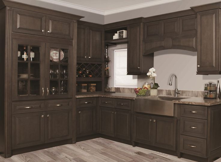 kitchen cabinet manufacturers gallery from Discount Kitchen Cabinets Vancouver