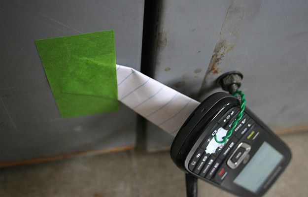 Awesome video tutorial on how to make a homemade security system for survival preppers.   http://survivallife.com/2014/05/09/diy-home-security-preppers-shtf-home-defense/