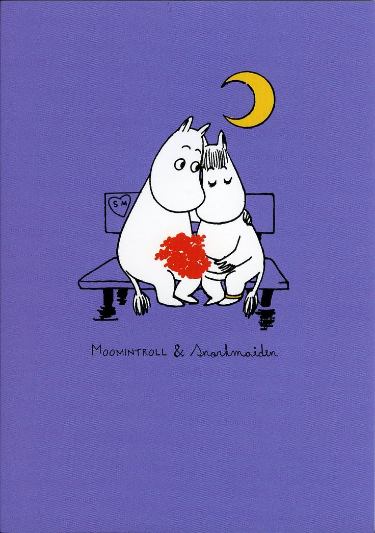 moomin magnet - Google Search