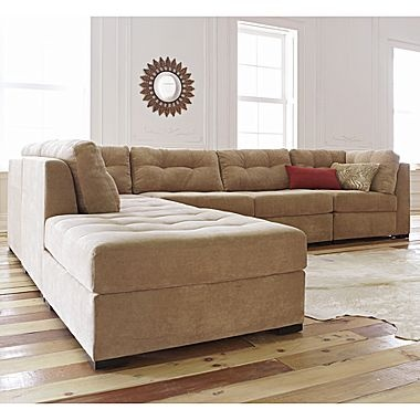 Viva 6 Pc Modular Sectional Jcpenney Decor Living Room Pinterest Living Rooms