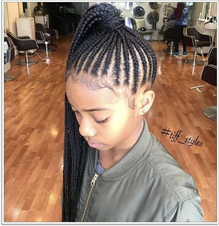 Pin On Children Hairstyles