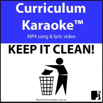 This whole school, curriculum-aligned, environmental rap song highlights responsibility for protecting our planet, and provides students with simple, practical suggestions for caring for the environment. *DETAILS & DOWNLOADABLE MP4 song & lyrics video: https://www.teacherspayteachers.com/Product/ChristmasMusicInJuly-KEEP-IT-CLEAN-Curriculum-Karaoke-MP4-for-Whiteboard-3279416