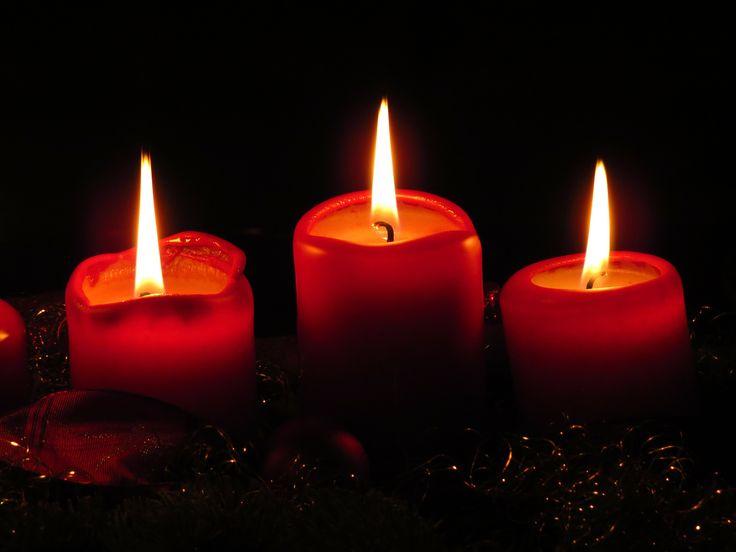 Conoce la magia del fuego de las velas… Y el significado de su color