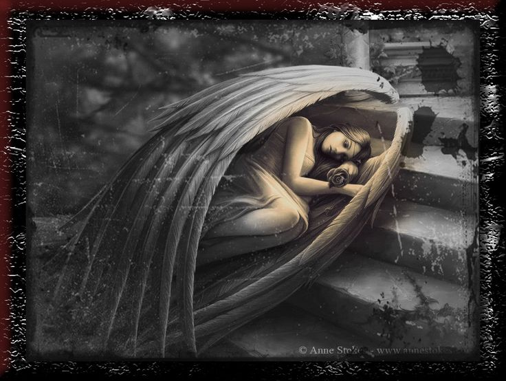 Sueños de angel