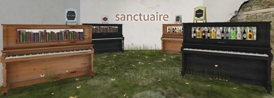 sanctuaire