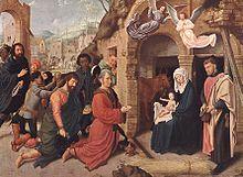 Breviarium van Isabella van Castilië - Wikipedia