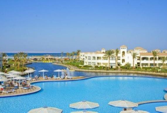 Dana Beach Resort*****, Hurghada, Egypte http://tjingo.nl/egypte/hurghada/dana-beach-resort