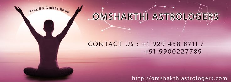Omshakthiastrologers Pandith Omkar Baba is famous Vashikaran Specialist astrologer in singapore, expert in solving the love problems, marriage problems by vashikaran way and make easy to get attracts someone whom you love. To know more about services, visit @ http://omshakthiastrologers.com/about-gurudev/