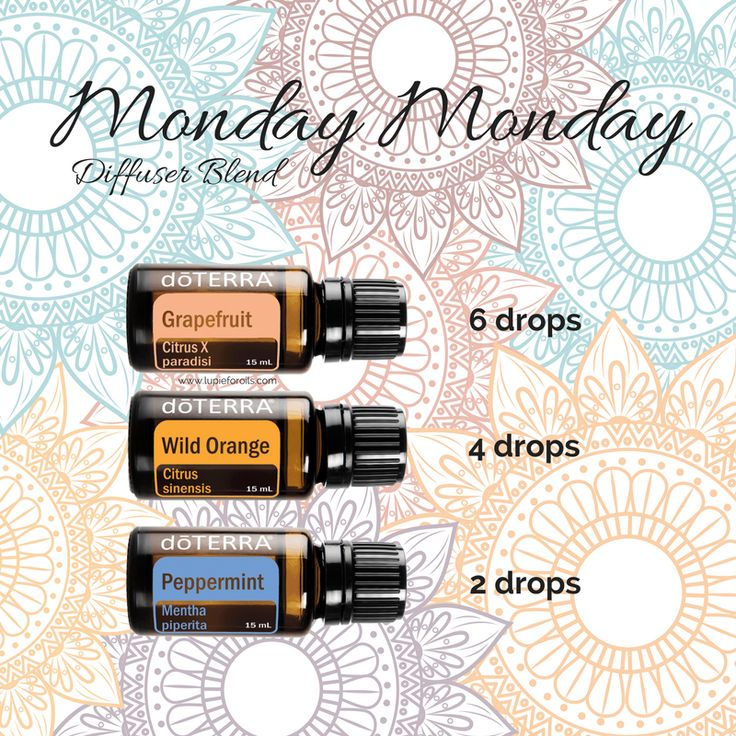 An uplifting, energising, motivating and cooling diffuser blend for a warm Monday!  Using doTERRA Essential oils to manage moods and lead you to mental, physical and emotional well-being.