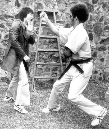 d128a8baeb8 292 melhores imagens de Martial Arts -Old   New! no Pinterest ...