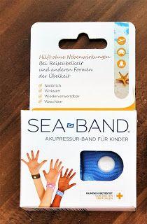 babyknopfauge: Sea-Band    *Sea-Band*   +++dieser Beitrag enthält Werbung+++     In Kooperation mit Thomas Weber INTERACTIVE haben wir diese vier Packungen Sea-Bands erhalten.    Da ich selbst immer wieder unter Migräne Übelkeit leide, bin offen für Alternativen zur Tablette...    #Übelkeit #Reiseübelkeit #seekrank #nichtübel #sea-band #akupressur #Produkttest #Reflexzonen #SeaBand #Sea #band