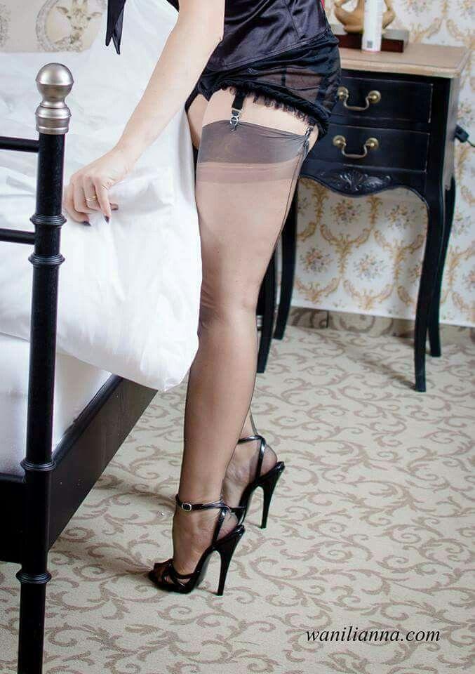 Sexy Long Dress Porn