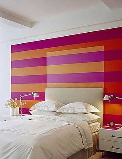 pared-pintada-a-rayas-horizontales-de-colores1