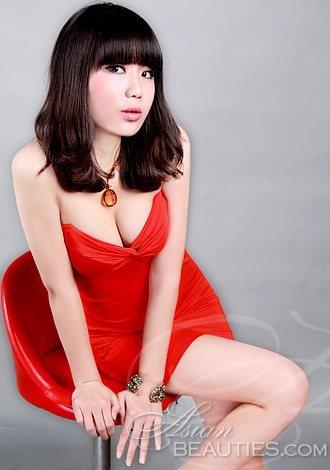 Seeking Romance Asian Brides 100