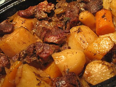 how to make scouse stew