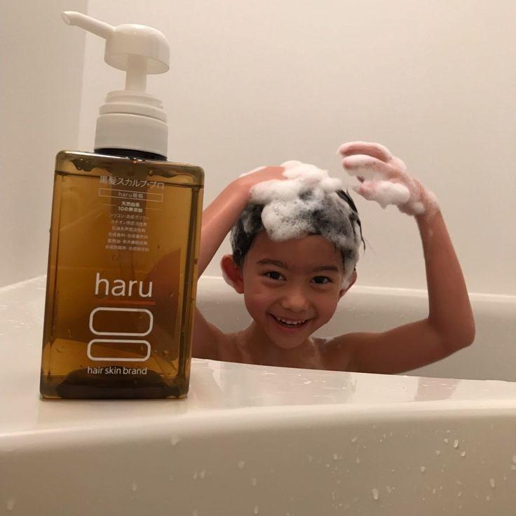 前回のご紹介でも反響が大きかった頭皮ケアシャンプー『haru黒髪スカルプ・プロ』。 100%天然由来で、なんとリンスやコンディショナーが不要!編集部・Hが愛用する人気沸騰中の頭皮ケアシャンプーをご紹介します。