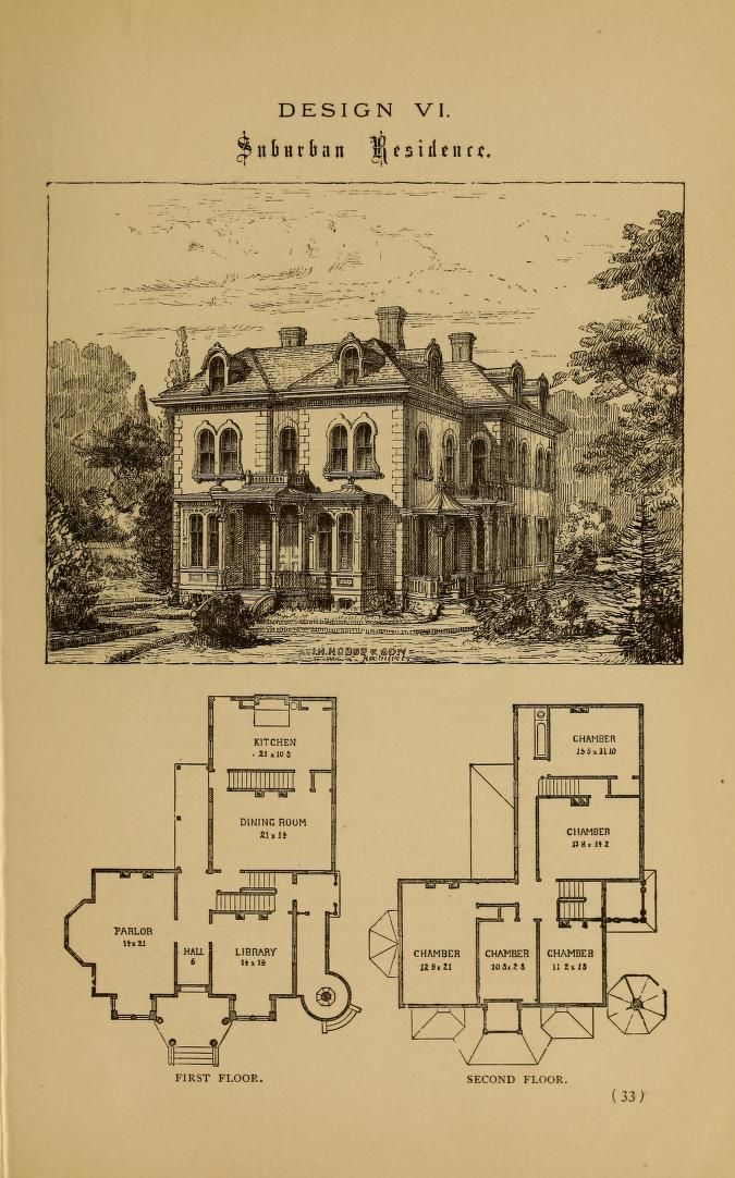 1000 images about authentic house plans on pinterest for Antique colonial house plans