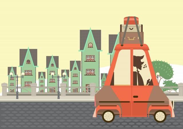 Jak odpowiednio przygotować samochód do podróży? #podrozsamochodem #podrozautem #podroz #samochod #auto #wycieczka #wakacje