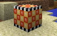 Download Dooglamoo Painter Mod Mod 1.13/1.12.2/1.11.2 - Add color and pattern to your Minecraft world....