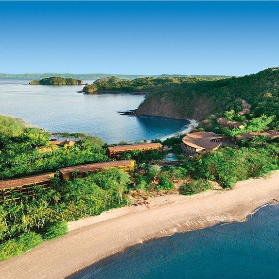 This is it. This is why we love the Four Seasons Costa Rica at Peninsula Papagayo!  #CostaRica #vacations #luxury