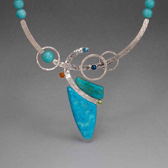 20 best the works of wolfgang vaatz images on pinterest jewelry kingman turquoise amazonite london blue topaz swizz blue topaz citrine peridot handmade silver jewelryunusual jewelrysterling silver necklacesmetal aloadofball Images
