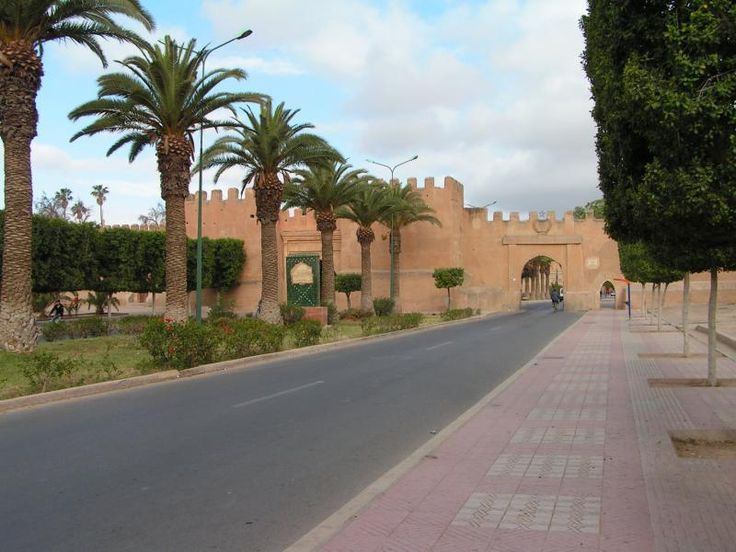 Taroudant Excursion