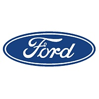 Ford Logo Vector Download_Ford